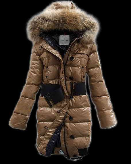 Moncler Chaquetas Fitted Moda