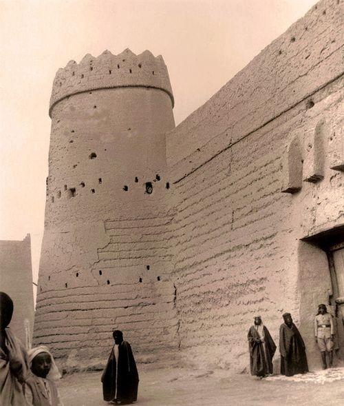 Saudi Arabia 1900s Saudi Arabia Culture Deserts Of The World Cultural Architecture