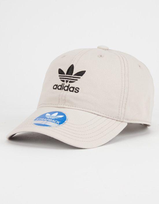996a60ec0c14c9 ADIDAS Originals Relaxed Mens Dad Hat | ADIDAS | Mens dad hats, Hats ...