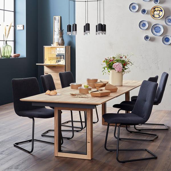 Esstisch Cross Mit Bildern Schoner Wohnen Esstisch Tisch