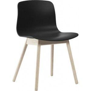 Outlet Design Stoelen.Ik Vond Dit Op Beslist Nl Hay About A Chair Aac12 Stoel Zwart