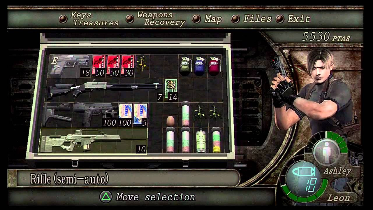 Resident Evil 4 Hd Ps3 Professional Walkthrough Part 7