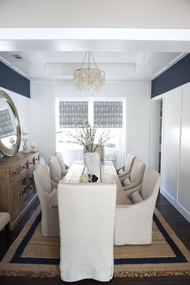 9 dining room decorating ideas that will be trendy this summer
