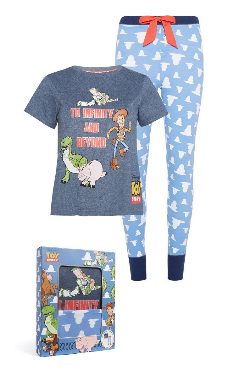 e4440492bd Primark - Toy Story Pyjama Gift Box | Primark in 2019 | Pajamas ...