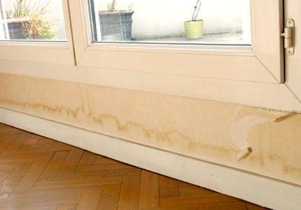Comment repérer les problèmes du0027humidité ? - hygrometrie dans une maison