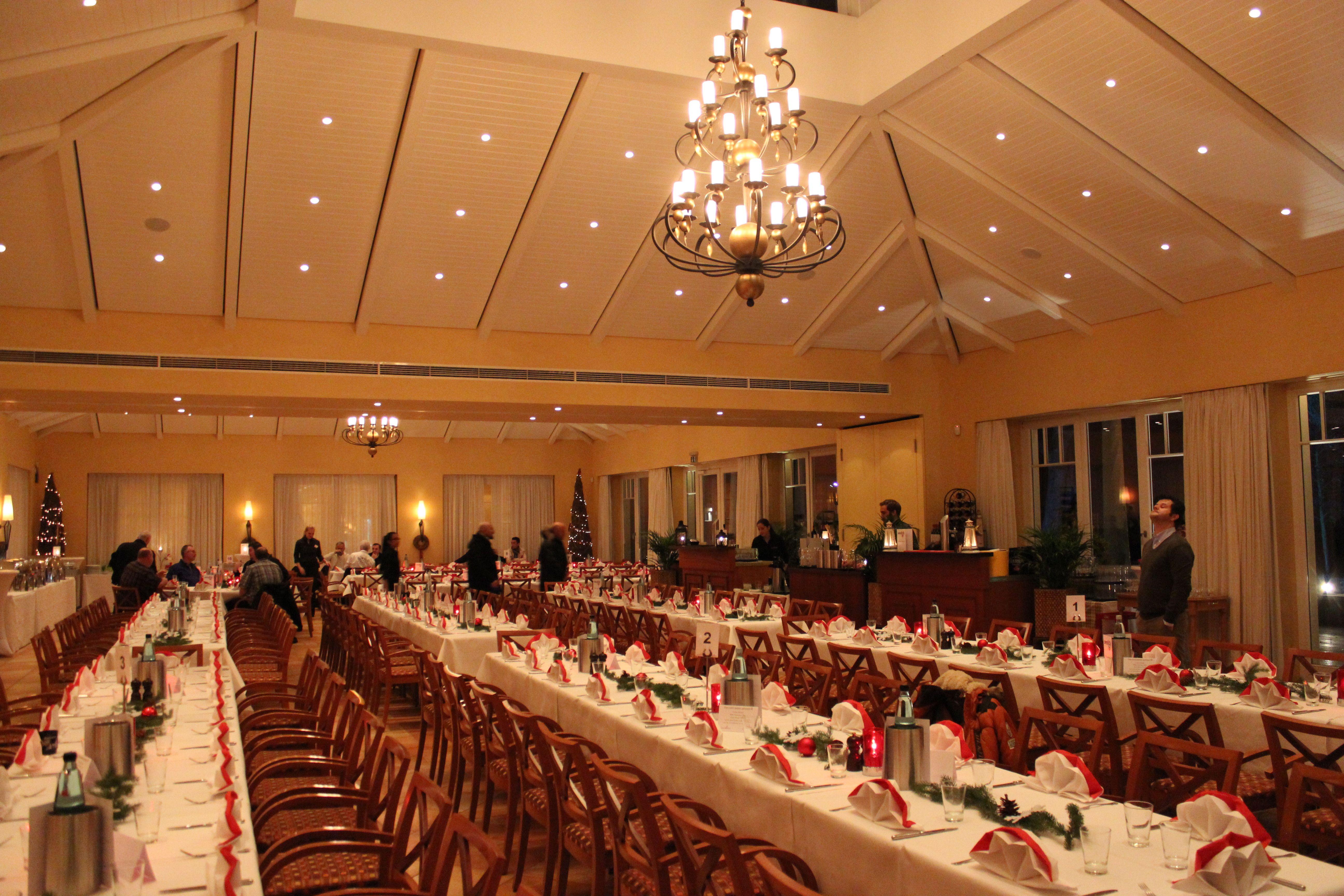 Weihnachtsfeier Harburg.Weihnachtsfeier Der Firma Dpd Im Jahre 2014 Firmenveranstaltungen