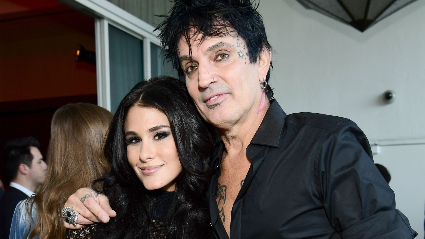 Tommy Lee is engaged to former Vine star Brittany Furlan