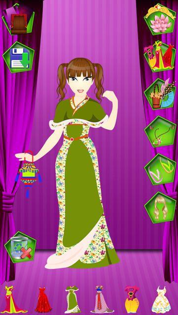 Winx Mermaid Dress Up | Splash Dress Up - Fashion Girls Game (jump fun winx run gold dora ...