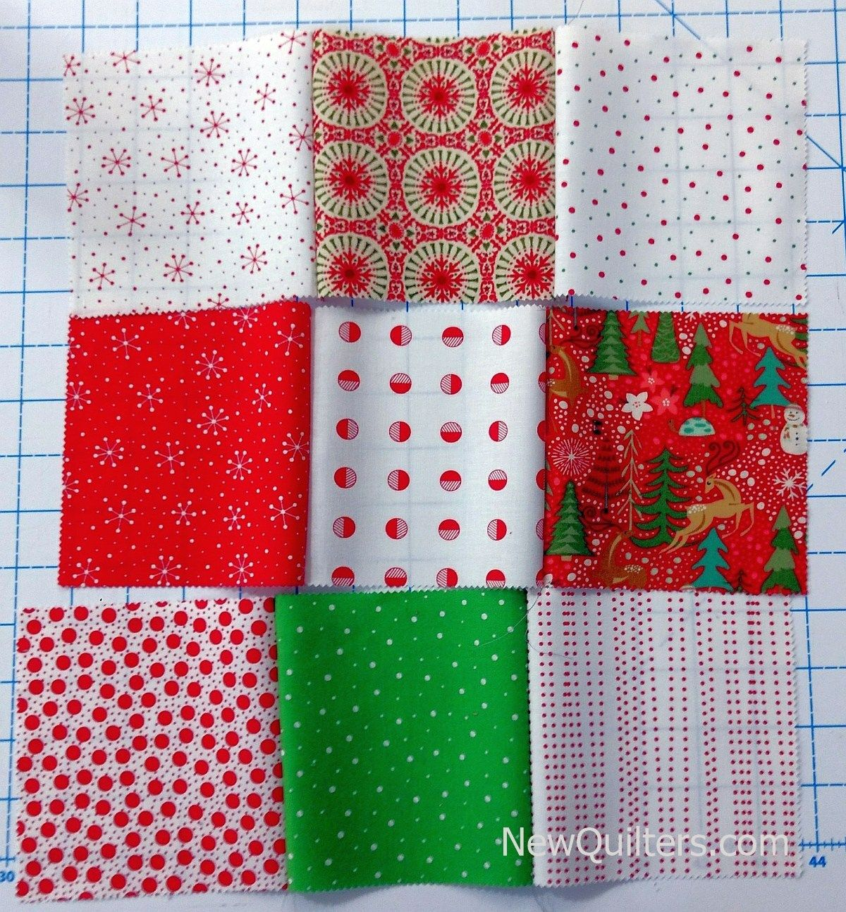 12 Days Of Christmas Quilted Table Runner Tutorial Quilted Table Runners Christmas Holiday Table Runner Quilted Table Runners