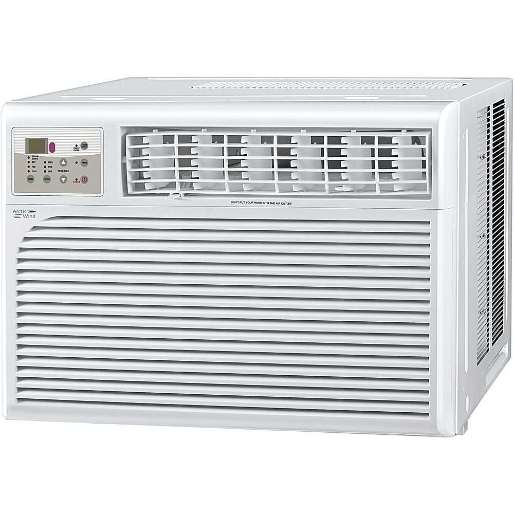 Energy Star 11 500 BTU 115V Window Air Conditioner with