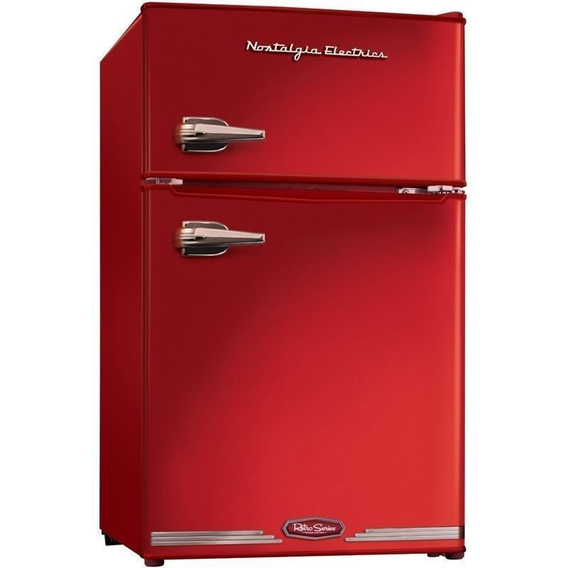 Best Of All, This Mini Refrigerator Freezer Has The Look And Feel Of A Part 95