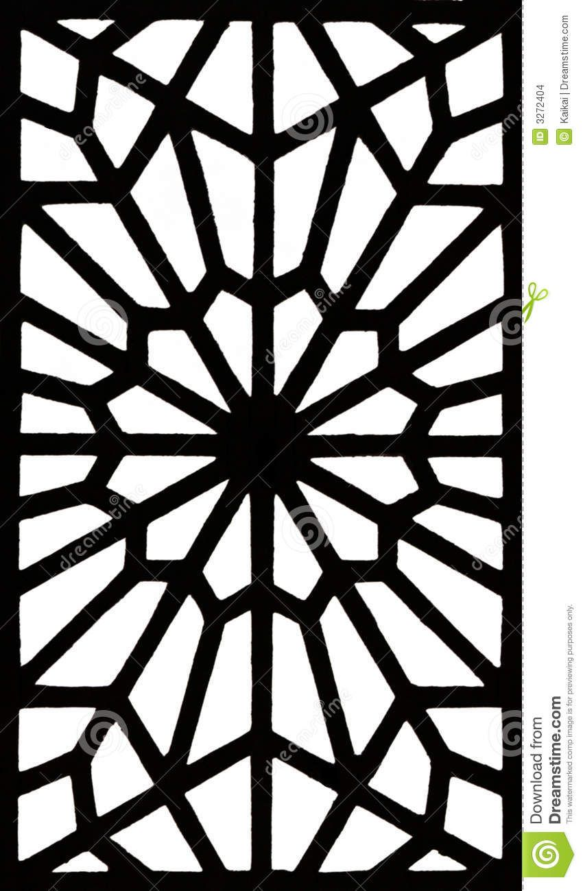 Islamic Pattern Stock Images - Image: 3272404 | sketchup ...