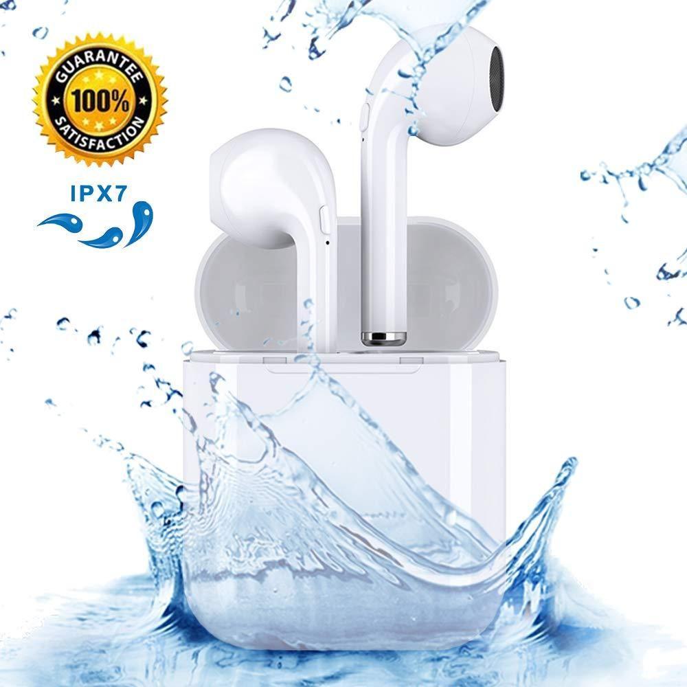 Bluetooth earbuds wireless earphone bluetooth 50