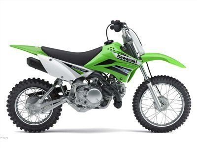 Lime Green Dirt Bike 110 Dirt Bike New 2011 Kawasaki Klx110cbf Klx110 Lime Green 11 Sale Kawasaki Kawasaki Dirt Bikes Motorcycle