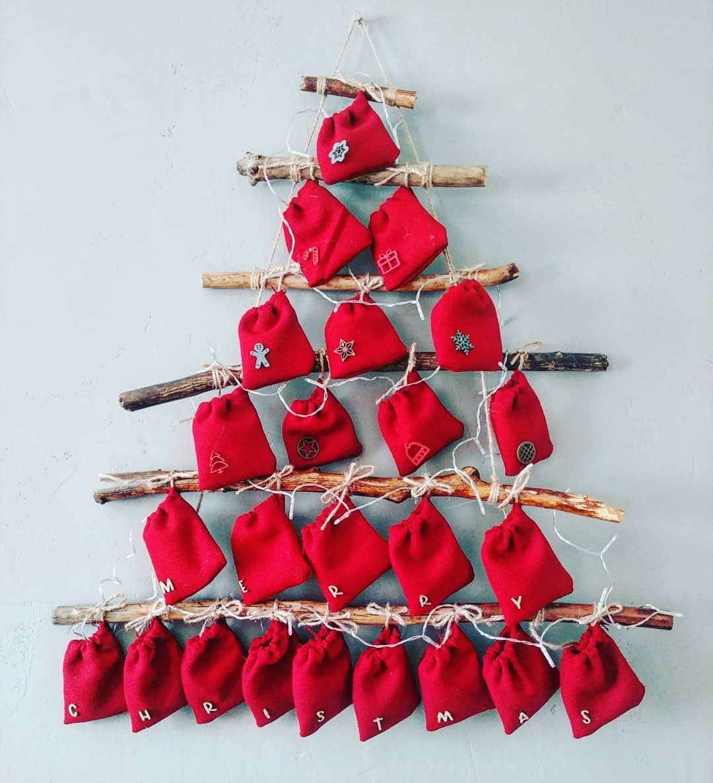 Magical And Creative Diy Advent Calendar Ideas You Ll Love Diy Advent Calendar Advent Diy Cool Advent Calendars