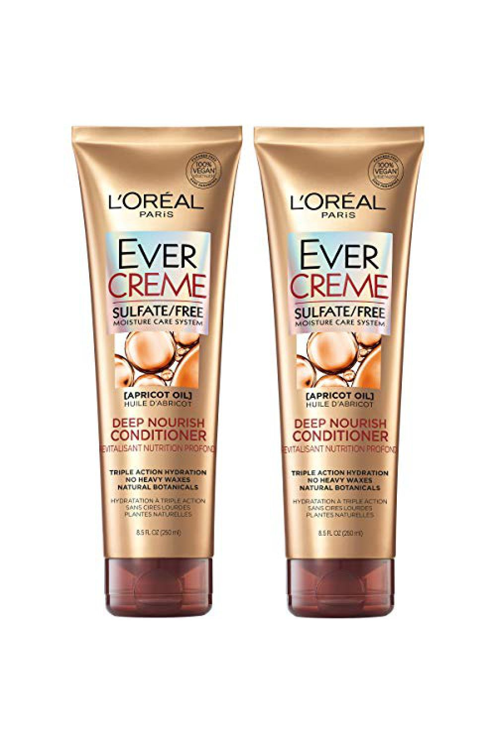 L'Oréal Paris Hair Care EverCreme Sulfate Free in 2020