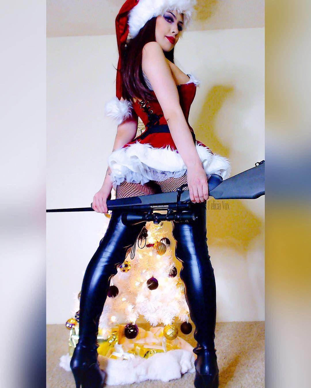 Felicia Vox Nude Photos 36