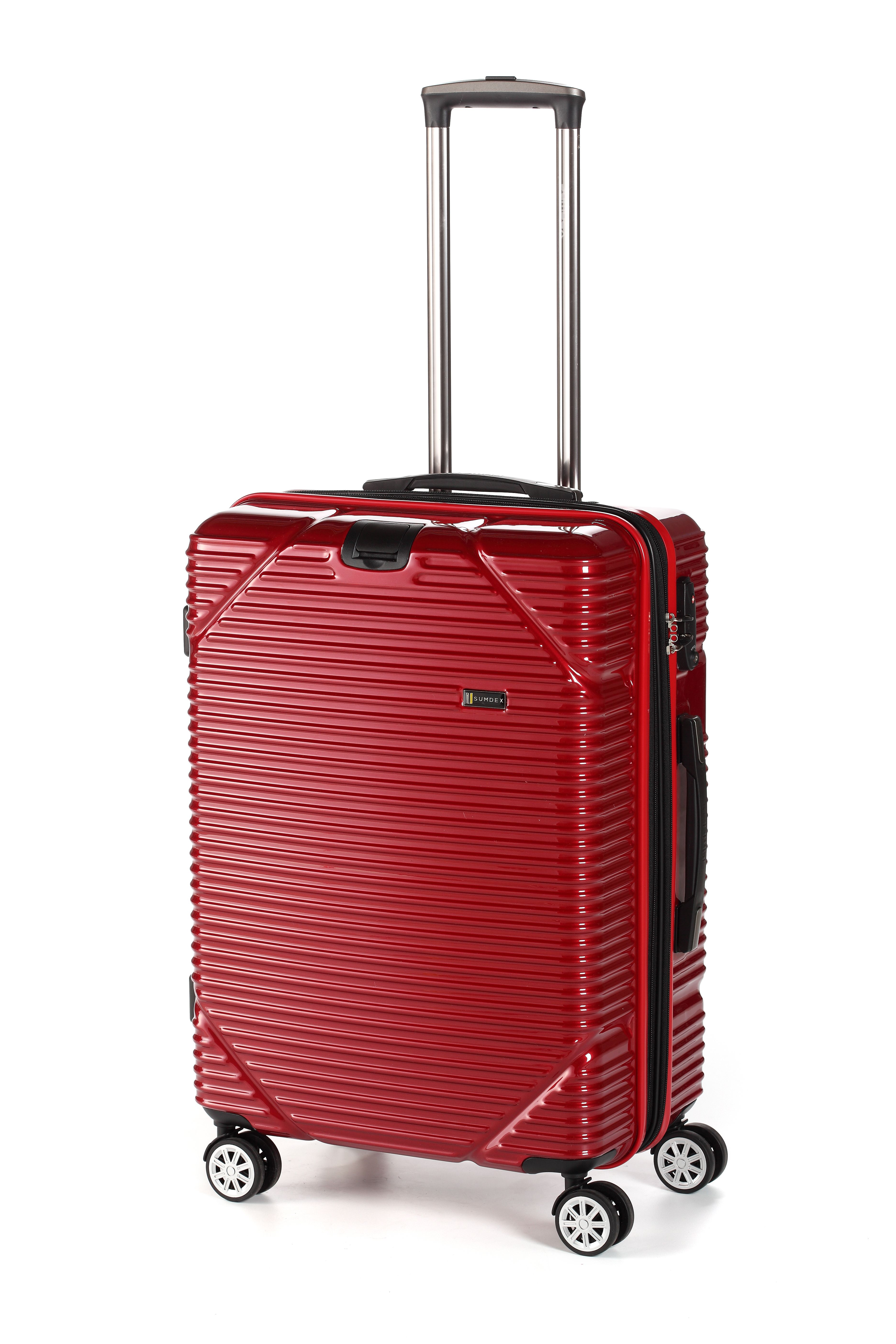 Pin By Joice On Paradise In 2020 Luggage Hardside Luggage Spinner Luggage Sets