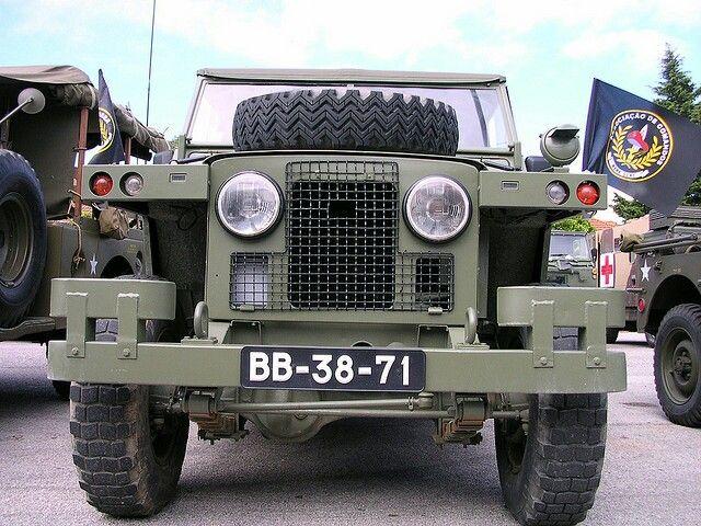 land rover santana 88 ligero. serie ii | landy junkies | land rover