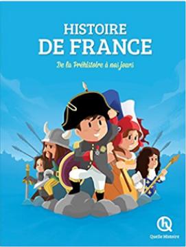 Telecharger Histoire De France De La Prehistoire A Nos