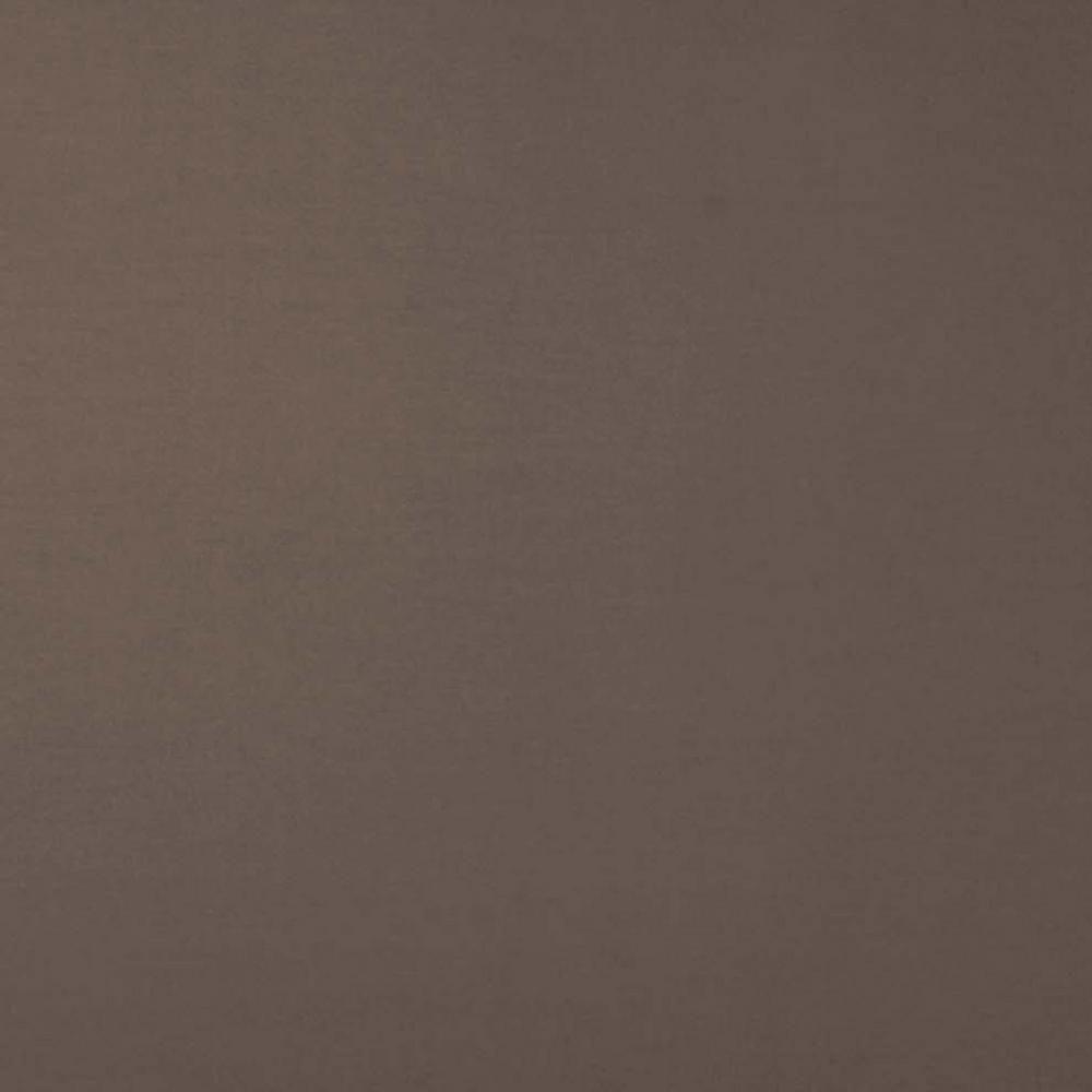 Photo of The Company Store Faltenfreier Trüffel-Bettbezug aus massivem Baumwollsatin mit vollem Baumwollbezug DT95-F-TRUFFLE – The Home Depot