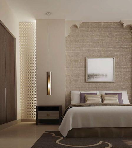 Une chambre classique | design d\'intérieur, décoration, chambre ...