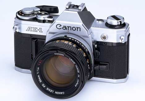canon film camera - Google Search | Parts, Functions, & Brands of ...