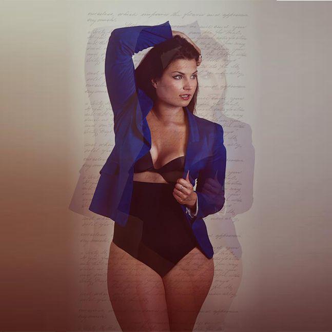 Nobodys Perfect >> marta krawczyk - Cerca con Google | Marta Krawczyk / Emma Zandberg | Pinterest | Size model ...