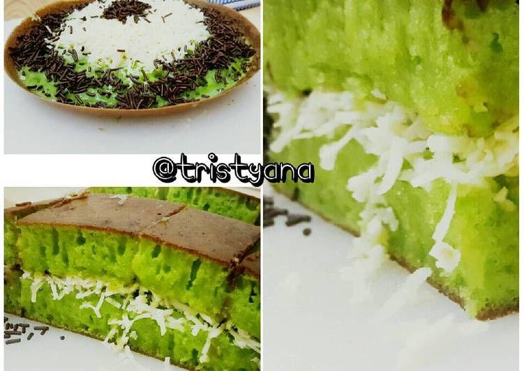 Resep Martabak Manis Terang Bulan Kenyal Oleh Tristyana Januar Pratiwi Resep Resep Kue Camilan Makanan Manis
