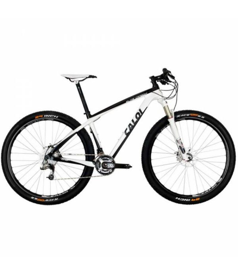 Bicicleta Caloi Elite carbon Aro 29 | Marca: Caloi | Pinterest ...