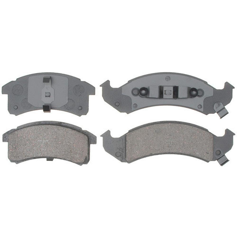 Raybestos Brakes Disc Brake Pad Set Sgd623c Ceramic Brake Pads Ceramic Brakes Brake Pads