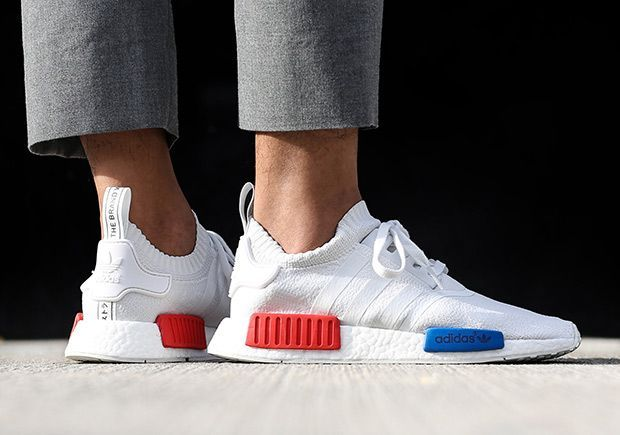 c793951fce18 Five key adidas releases are hitting stores on Saturday