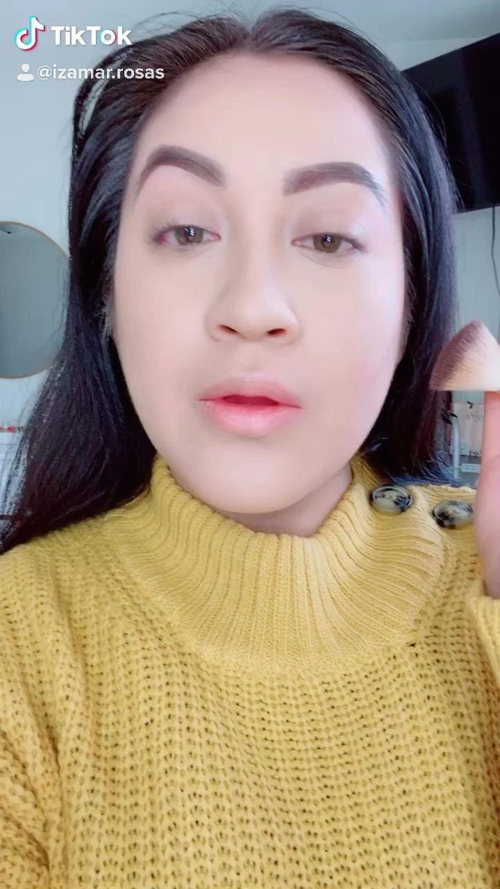 tiktok makeup makeuptiktok eyeslipsface tiktok