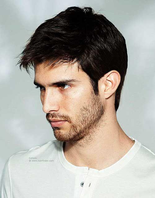 Best Casual Haircuts For Men Thin Hair Haircuts Mens Hairstyles Short Trendy Mens Haircuts
