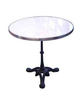 Sensational Click To View Tables Paris Cafe Tables And Paris Bistro Ibusinesslaw Wood Chair Design Ideas Ibusinesslaworg