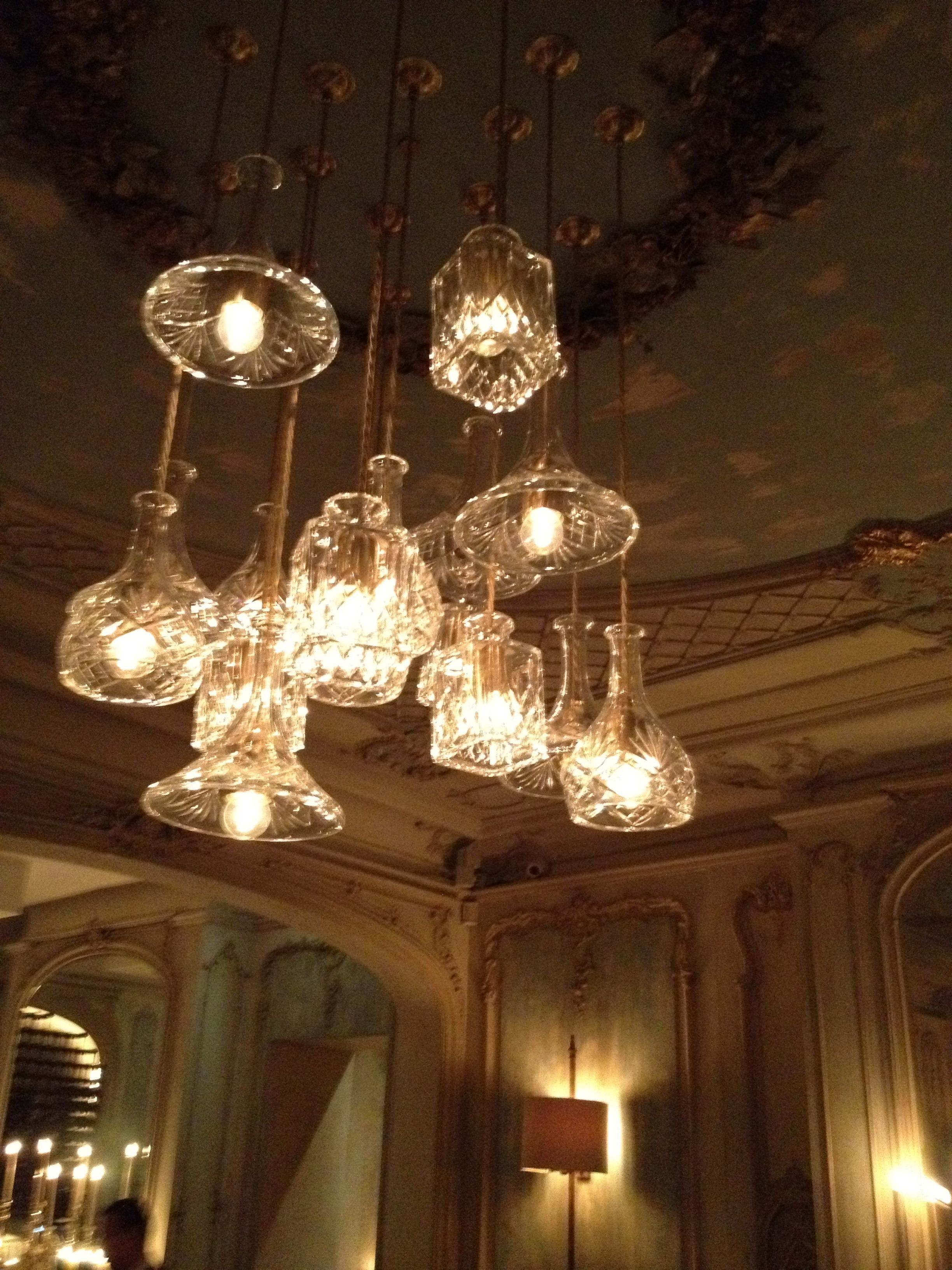 Take A Look At These Chandeliers And Take Some Notes