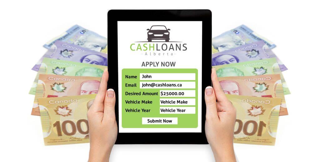 Cash Loan Cash Loan Alberta Cash Loans Instant Cash Loans How To Apply
