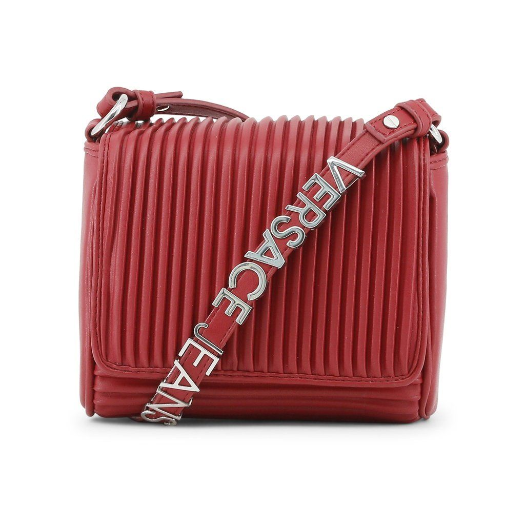 Versace Jeans Red Crossbody Bag in 2018  9bbb6ca69331a