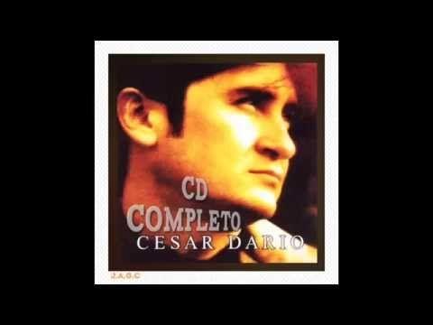CESAR DARIO, PRECIOSA SANGRE CD COMPLETO , J,A,G,C