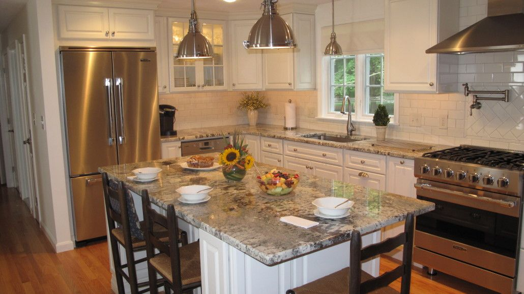 Seekonk Ma Kitchen Countertops Kitchen Countertops