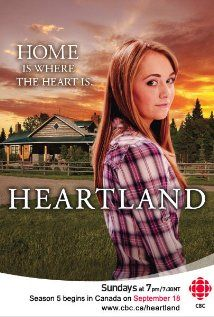 Heartland TV Series