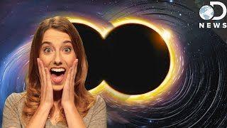 gravatational waves explained - YouTube