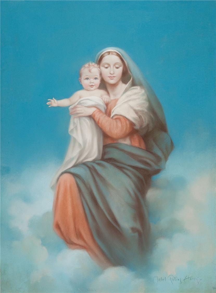 мать богов картинка где