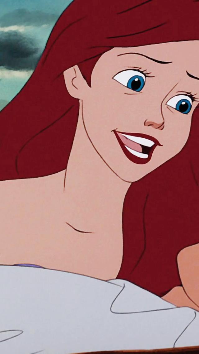 Ariel The Little Mermaid Tumblr Ariel The Little Mermaid Disney Cartoons The Little Mermaid