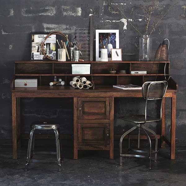 House Doctor Schreibtisch 2021