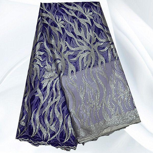 Cheap Pnl5 1 Purple + plata más nueva tela de encaje francés para la boda Reasonalble africana tul Neet encaje en línea, Compro Calidad Encajes directamente de los surtidores de China: Bienvenido a angela paño moda en líne