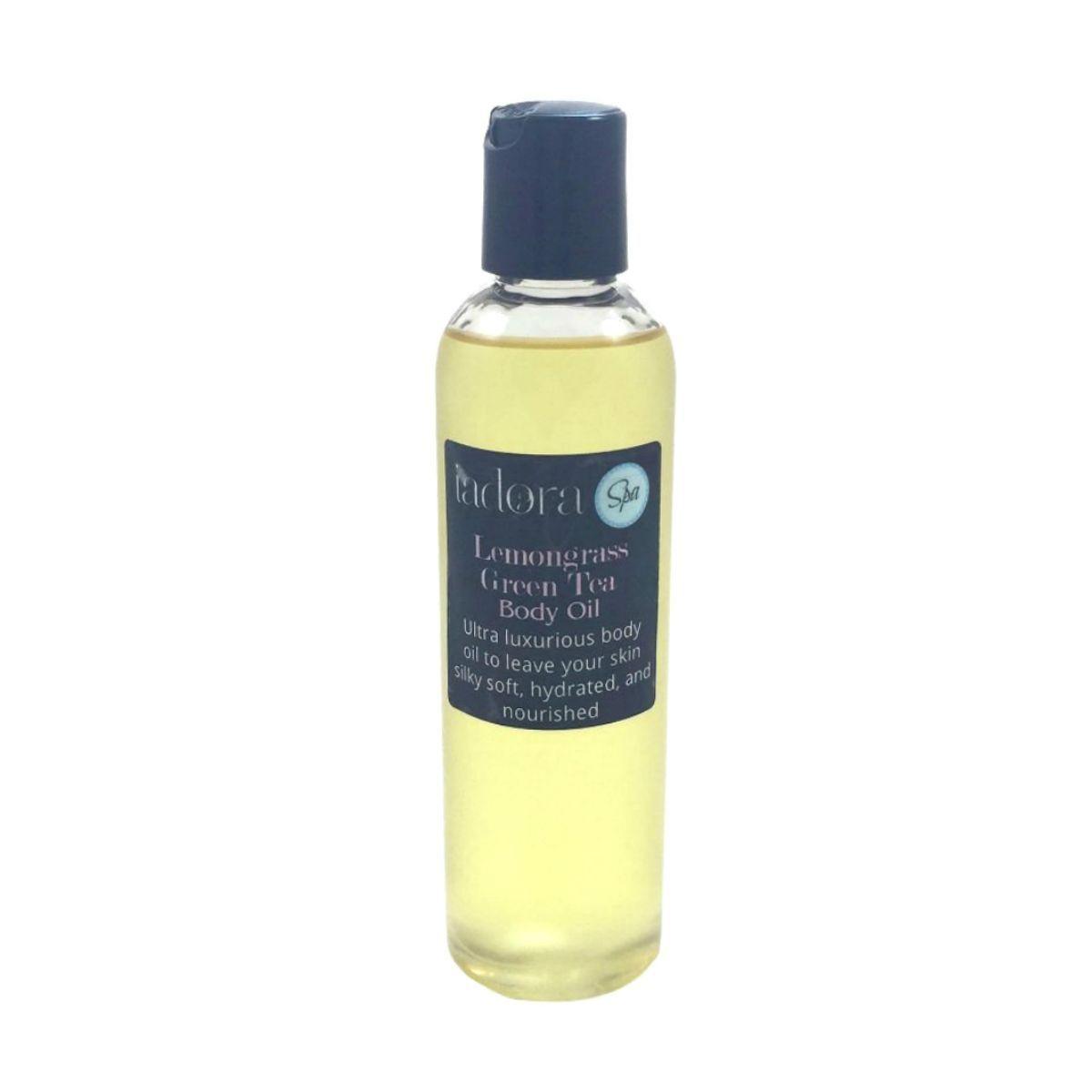 Lemongrass Green Tea Body Oil