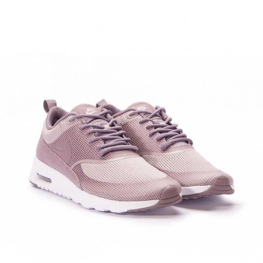 Nike Sportswear AIR MAX THEA Tenisówki i Trampki plum fog/purple smoke/white  | FashYou.pl | Nike | Pinterest | Air max thea, Nike sportswear and  Sportswear