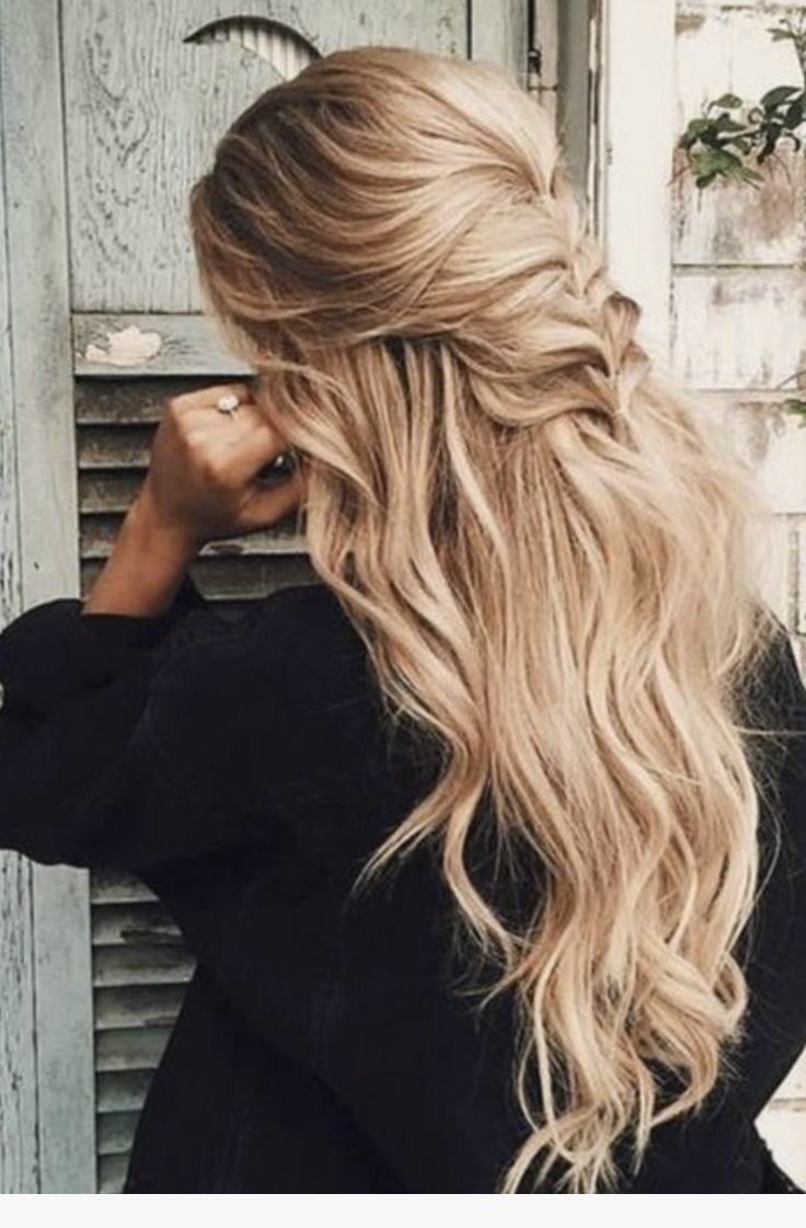 The Long Haircut For Women 70 Ideas In Photos Trendsforladies New Hair Style Image Cool Hairstyles For Girls Long Hair With Bangs
