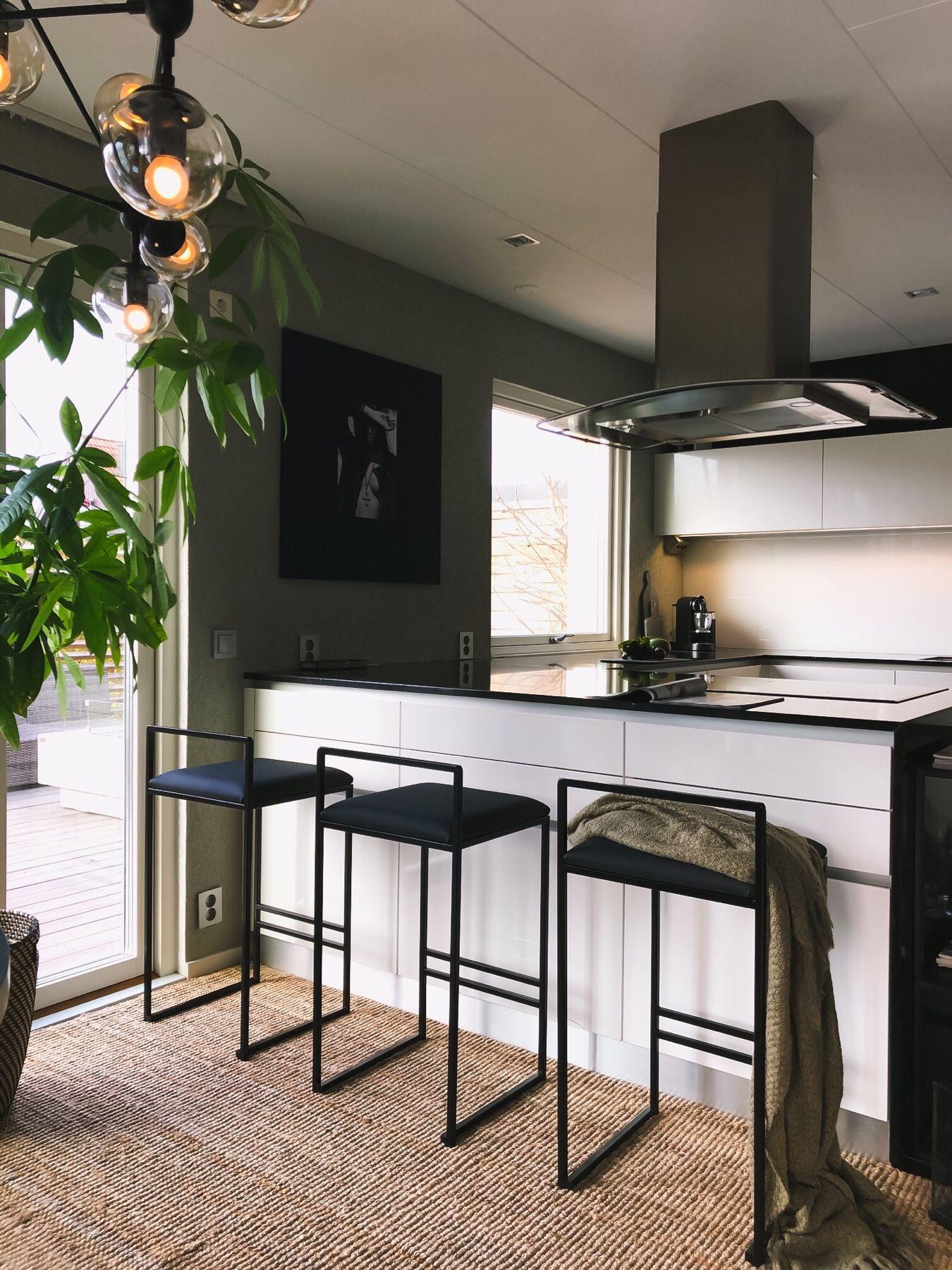 Produkter Gulled | Barstol, Barstolar kök, Kök